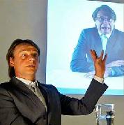 Heiko Buchholz Conférence Spontanee